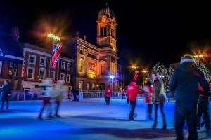 Derby Ice Rink